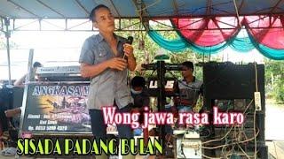 Sisada Padang bulan lagu karo cover angkasa music keyboard.bang nuel ginting