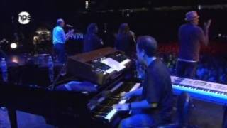 James Taylor - North Sea Jazz 2009 - Shed A Little Light