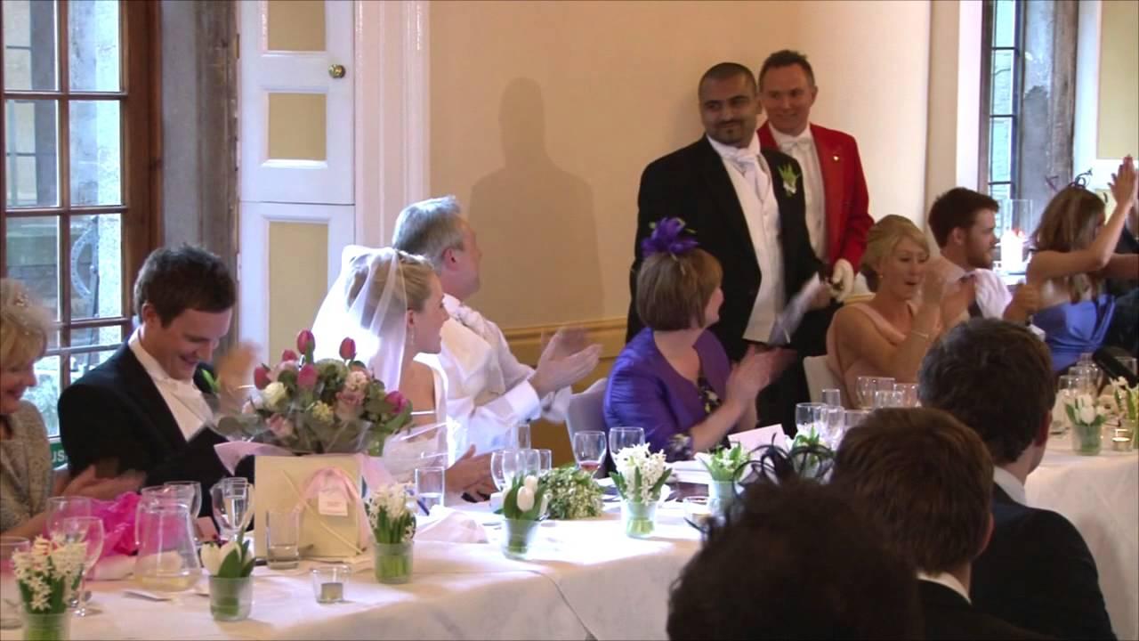 Bruno Cook Toastmaster Master Of Ceremonies
