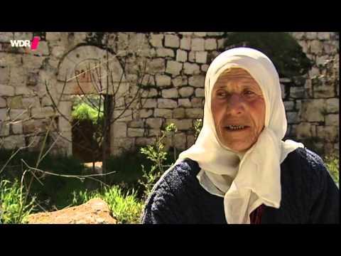 Al Nakba - Die Katastrophe: Flucht und Vertreibung der Palästinenser (Doku 2008)