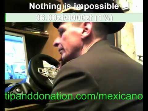 Major & Meksikano - live stream 27.01.2018 - 1