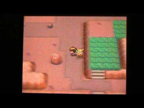 Pokemon HeartGold Pt.33 - Safari Zone