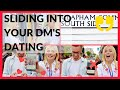 London Millennial Dating: Is Sliding in the DM's the best way to meet someone? 🤳🤷♀️