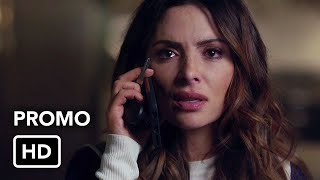 "Reverie 1x09 Promo ""The Key"" (HD)"
