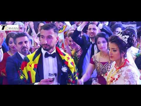 Kurdische Hochzeit / Hannover / Sänger: Rojhat / Terzan Television™ - WER DENN SONST!!!