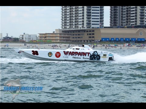2016 OPA ATLANTIC CITY GRAND PRIX RACE 2