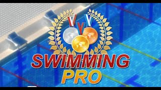 Swimming Pro Full Gameplay Walkthrough