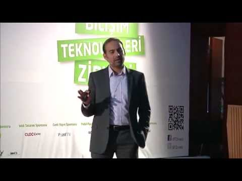 YMG CEO Dilawar Syed on Social Jobs - Istanbul Tech. University Dec. 2012