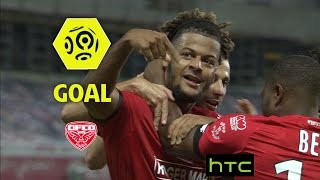 Video Gol Pertandingan Dijon FCO vs Stade Rennes