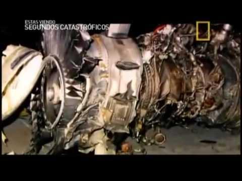 Segundos Catastroficos - Accidente Aereo en Amsterdam (Completo / Español Latino)