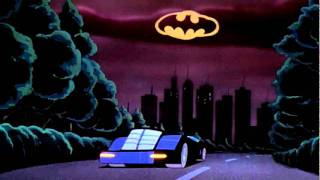 """Batman: Mask Of The Phantasm (1993)"" Theatrical Trailer"