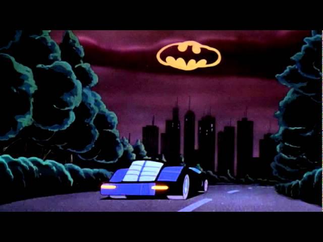 """Batman: Mask Of The Phantasm (1993)"" Theatrical Trailer"