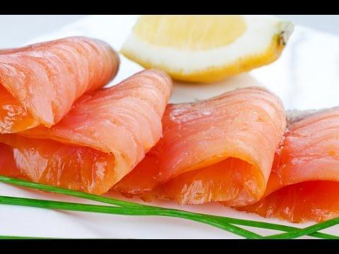 Smoked Salmon Recipe Brown Sugar