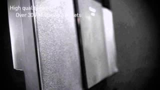 Panasonic SC-HC18 - Slim Stylish Micro System