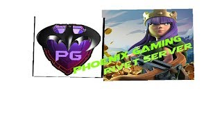 CLASH OF CLANS+PRIVET SERVER#magive 108 rs