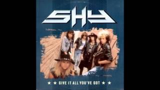 Shy (AOR) - She