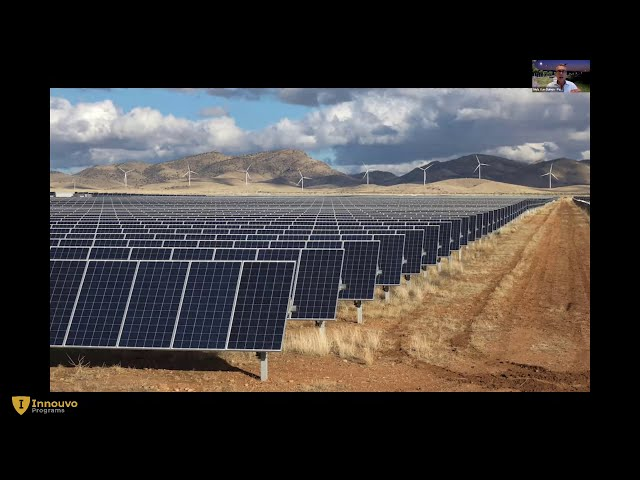 Solar energy - Not just the Option it's the Future - Fonroche USA