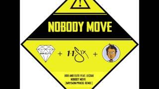 @808andElite feat. @Lecrae - Nobody Move [@BrysonPrice Remix]