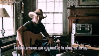 Even If I Wanted To - Jason Aldean (Subtitulada al Español)