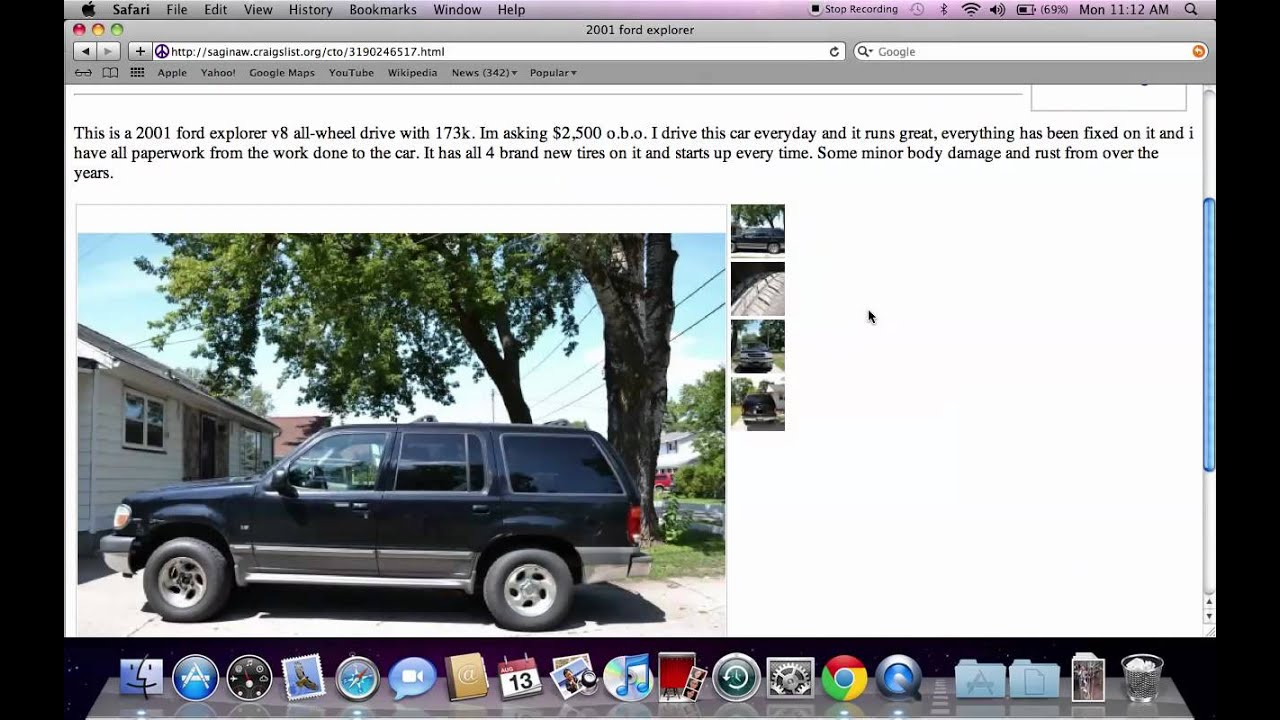Craigslist Saginaw Michigan Used Vehicles Cars Trucks And Vans