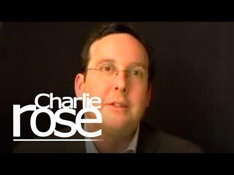 Greenroom - A.O. Scott | Charlie Rose