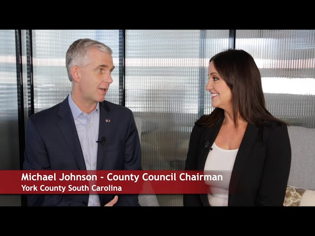 Michael Johnson York County Update 2020