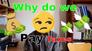 Why we pay Taxes - SOUTH AFRICA 2018