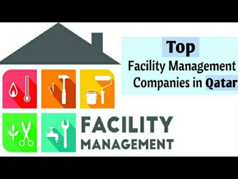 Top facility management company in Qatar