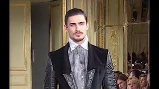 ALEXIS MABILLE Fall 2012 2013 Menswear Paris - Fashion Channel