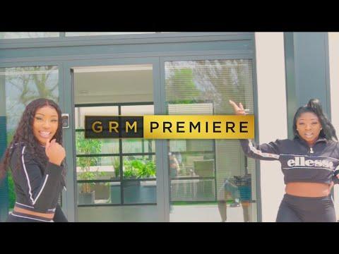 Abigail x Ivoriandoll - No Bae [Music Video]   GRM Daily