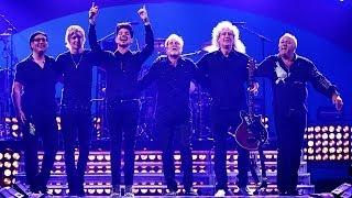 Queen & Adam Lambert: Tour Trailer