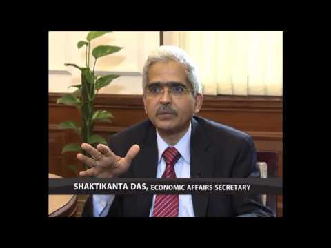 Secretary, DEA Shri Shaktikanta Das on Budgetary matters