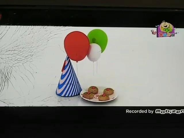 فاصل عيدكم مبارك 2 طيور الجنة Youtube