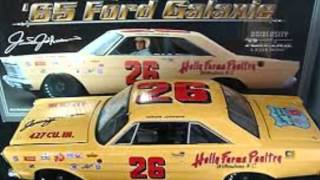 Johnny  Bond-Junior Johnson