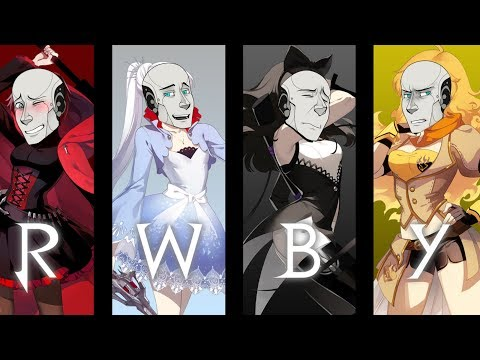 What I don't like about RWBY