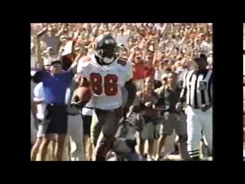 Tampa Bay Buccaneers 1997 Highlights