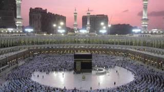 Labbaik Allah beautiful nasheed ever!