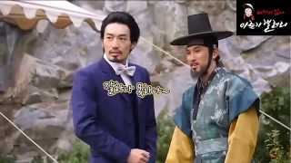Gunman in Joseon Making 2014 08 22 (Full version)