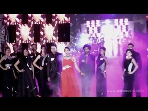 Fashion Show Pace 2017| PIGCE | Vision Event Nagpur