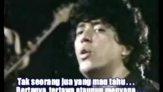 KELUHAN JIWA a rafiq @ lagu dangdut