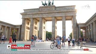 Берлін:найбільший ринок міста та дегустація карівурст  - Путівник. Вихідний