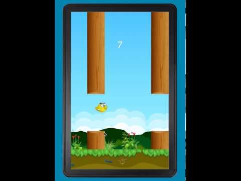 Flappy Tap for Android Game Play