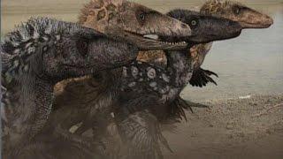 Utahraptor File