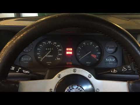 V6-Powered 1980 Triumph TR7