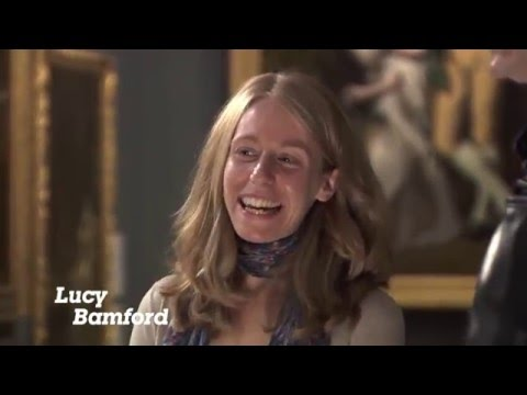 3/4 The Lost Portrait of Bonnie Prince Charlie: A Culture Show Special