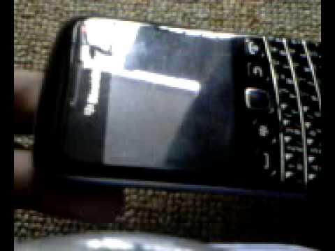 Blackberry 9790 - YT