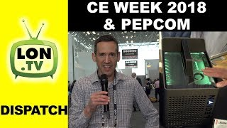 Dispatch: New Gadgets from #CEWeekNY and Pepcom's Digital Experience East Summer Show