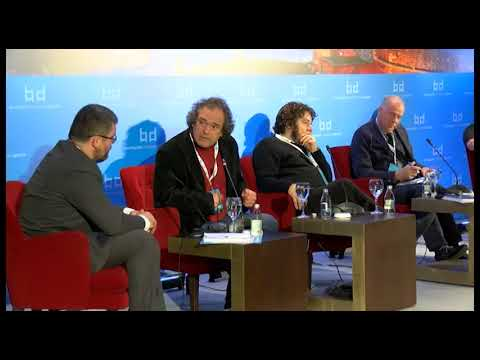 Day 2 - Panel: From The Corfu Declaration and One Country For All to Yugosphere
