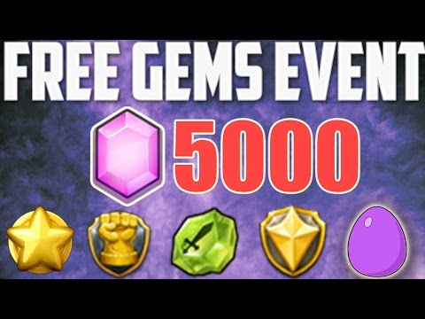 Castle Clash How To Get Free Gems , Hb , Merits , Fame , Shards 100% Legit