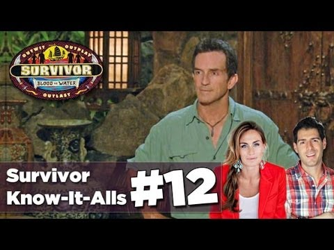 Survivor Blood vs Water Episode 12 Recap: Kim Spradlin LIVE to Review  'Rustle Feathers'